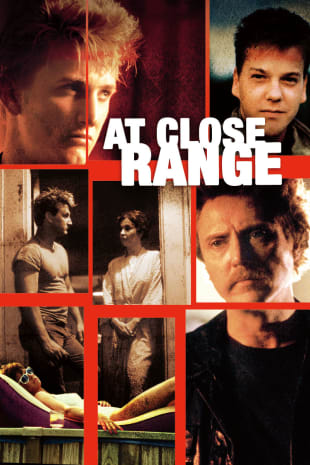movie poster for At Close Range