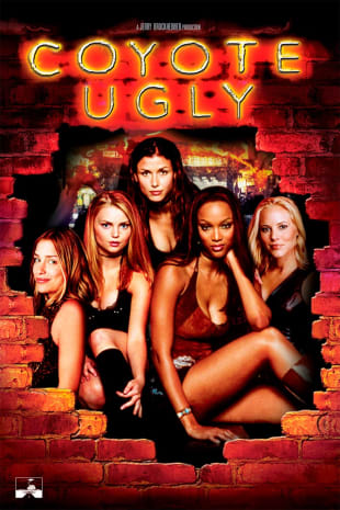 movie poster for Coyote Ugly