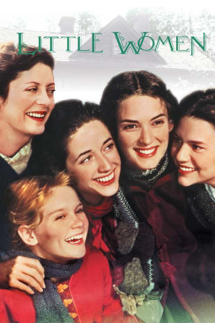 movie poster for Little Women (1994)