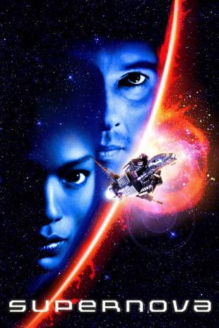 movie poster for Supernova