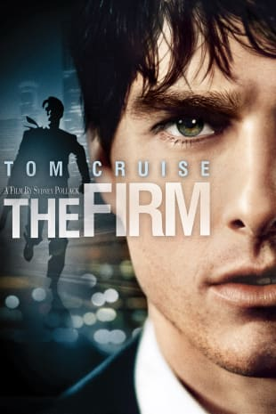 movie poster for The Firm