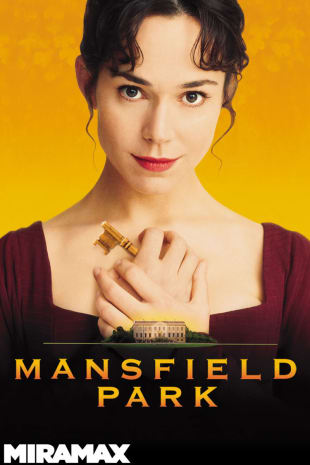 movie poster for Mansfield Park (1999)