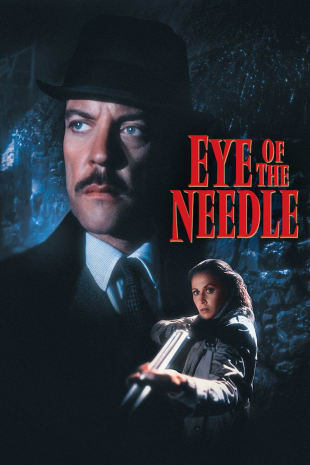 movie poster for Eye Of The Needle (1981)