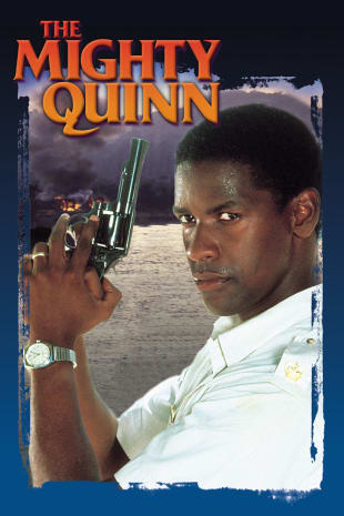 movie poster for The Mighty Quinn