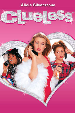 movie poster for Clueless