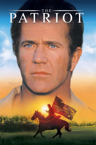 movie poster for The Patriot (2000)