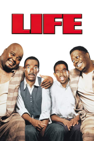 movie poster for Life (1999)
