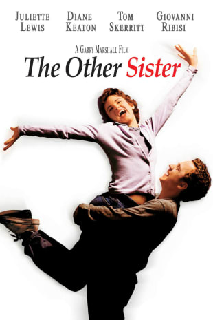movie poster for The Other Sister