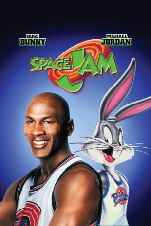 movie poster for Space Jam (1996)