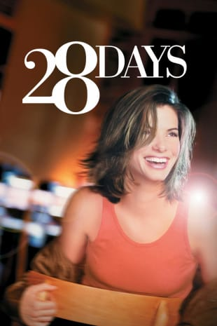 movie poster for 28 Days