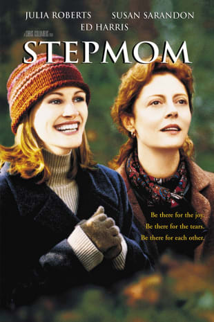 movie poster for Stepmom (1998)