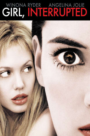 movie poster for Girl, Interrupted
