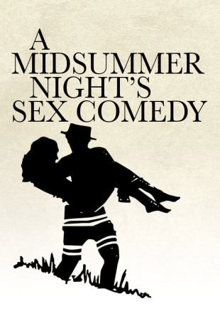 movie poster for A Midsummer Night's Sex Comedy