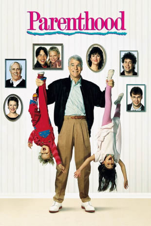 movie poster for Parenthood (1989)