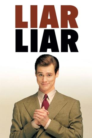 movie poster for Liar Liar