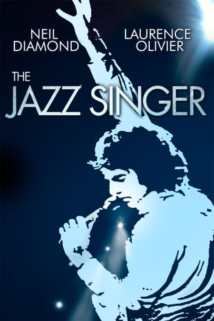 movie poster for The Jazz Singer (1980)