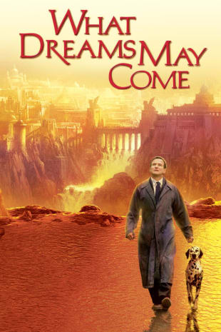movie poster for What Dreams May Come
