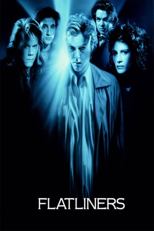 movie poster for Flatliners (1990)