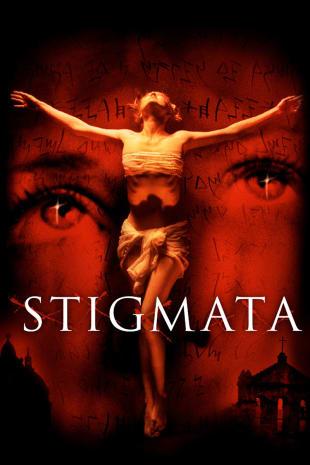 movie poster for Stigmata