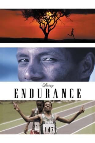 movie poster for Endurance (1998)