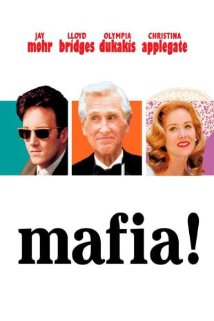 movie poster for Mafia!
