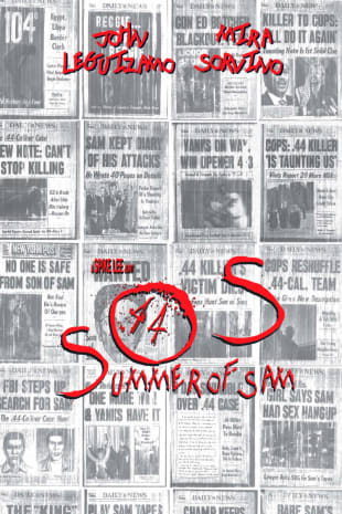 movie poster for Summer Of Sam