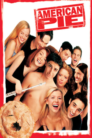 movie poster for American Pie