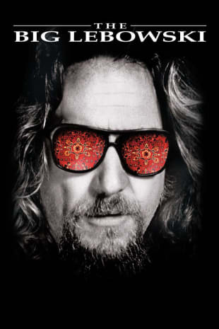 movie poster for The Big Lebowski