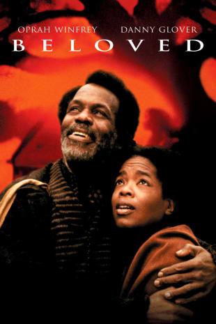movie poster for Beloved (1998)