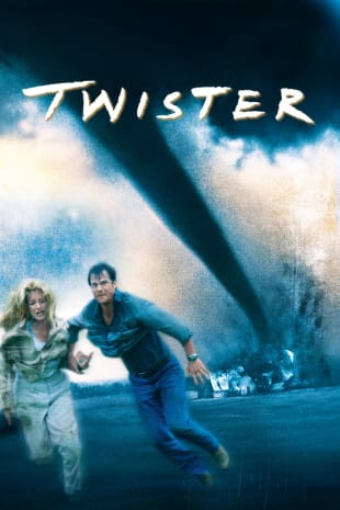 movie poster for Twister (1996)