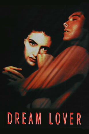 movie poster for Dream Lover (1994)