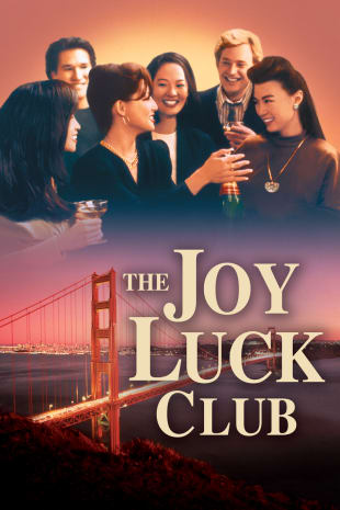 movie poster for The Joy Luck Club