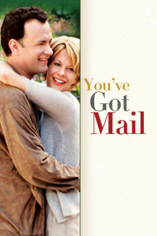 movie poster for You've Got Mail