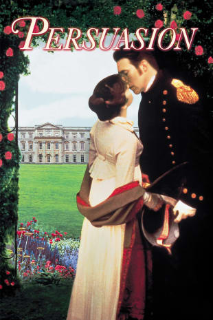 movie poster for Persuasion