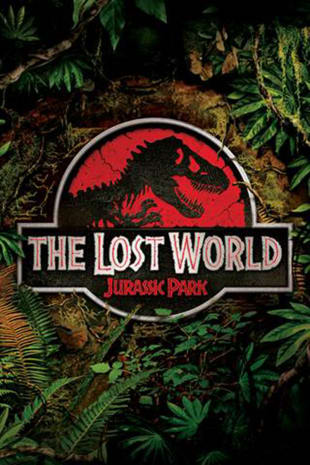 movie poster for The Lost World: Jurassic Park (1997)