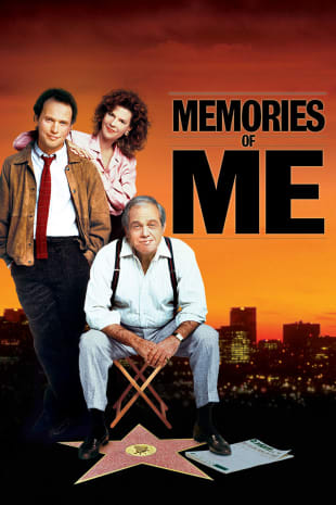movie poster for Memories of Me