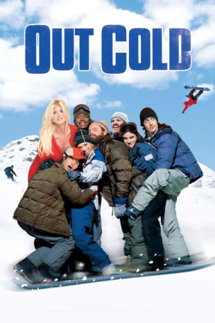 movie poster for Out Cold (2001)