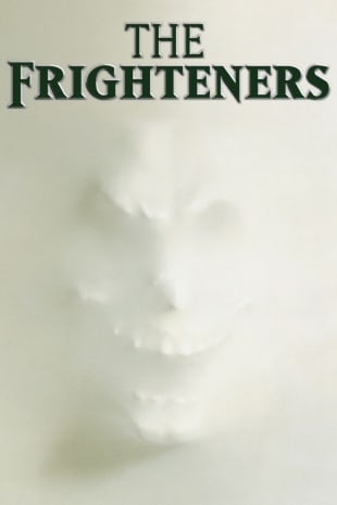 movie poster for The Frighteners