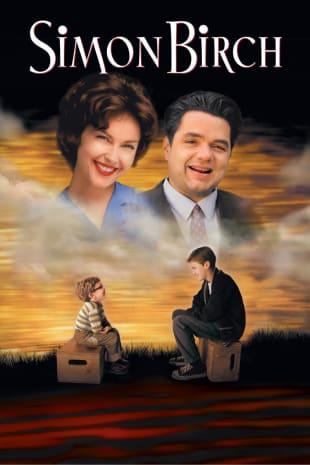 movie poster for Simon Birch