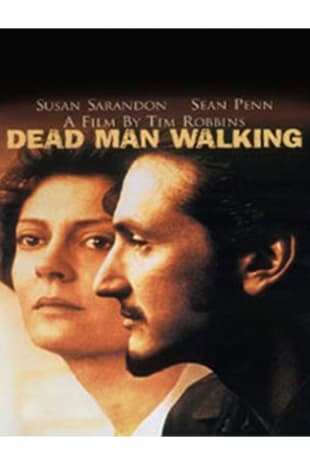 movie poster for Dead Man Walking