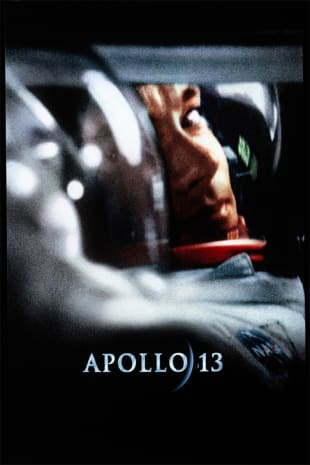 movie poster for Apollo 13