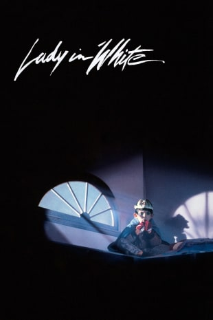 movie poster for Lady In White (1988)