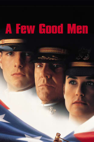 movie poster for A Few Good Men