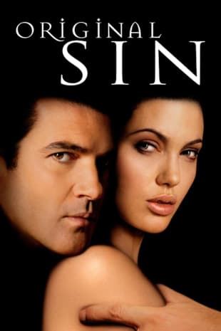 movie poster for Original Sin