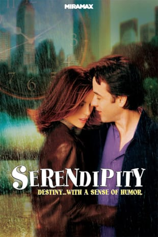 movie poster for Serendipity (2001)