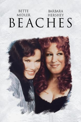 movie poster for Beaches