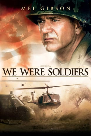movie poster for We Were Soldiers