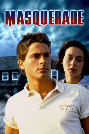 movie poster for Masquerade