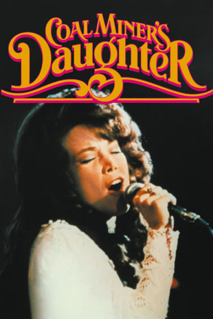 movie poster for Coal Miner's Daughter