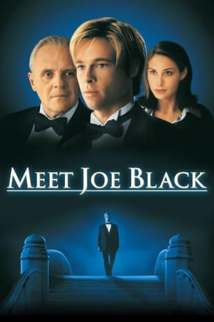 movie poster for Meet Joe Black
